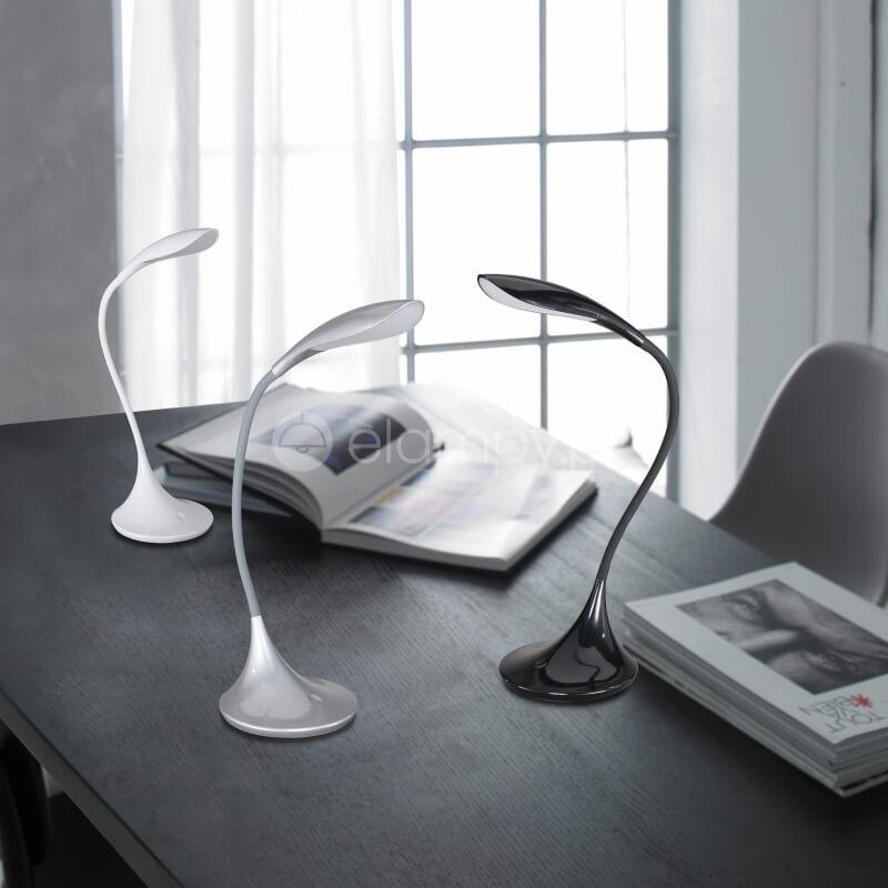Lampa stołowa - niezbędna dekoracja mieszkania
