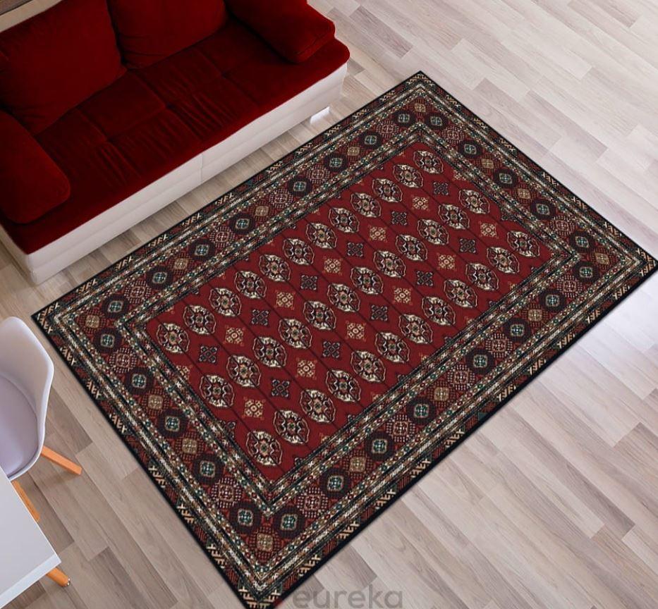 Dywany tureckie - powiew orientalizmu w Twoim domu