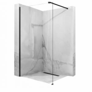Ścianki prysznicowe - co warto o nich wiedzieć?